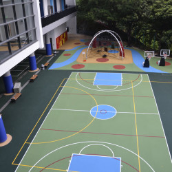 ESF Kowloon Junior School Basketball Field_2