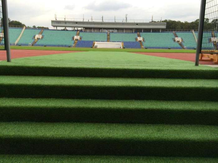 Vasil Levski Stadium 3