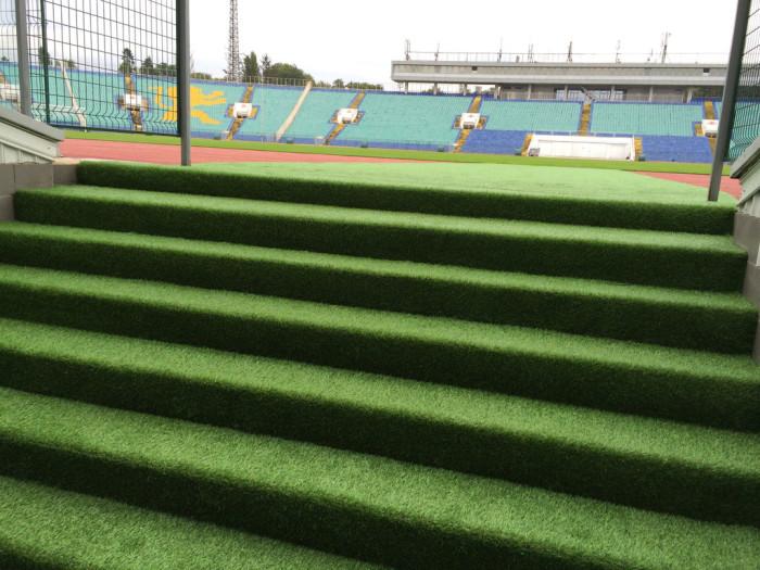Vasil Levski Stadium 6